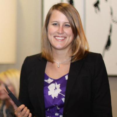 Anne Shenton